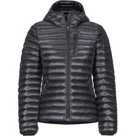 Marmot Avant Featherless Felpa Donna, black